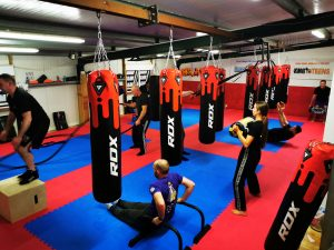 Combat and Conditioning class Portlaoise
